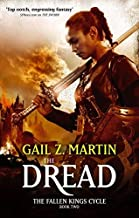 [Dread] [By: Gail Z. Martin] [February, 2012]