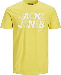 Jack & Jones Men's Jcowire T-Shirt