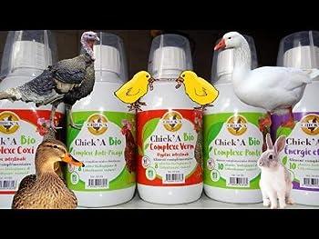 Aliment diététique complémentaire Bio Anti-PICAGE CHICK'A