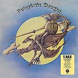Futuristic Dragon (180 Gr.Clear Vinyl) [Vinilo]