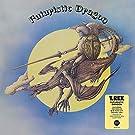 Futuristic Dragon [Clear Vinyl]