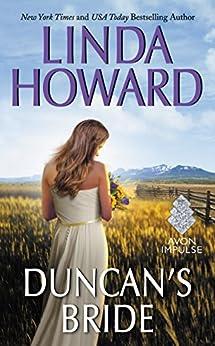 Duncan's Bride by [Linda Howard]