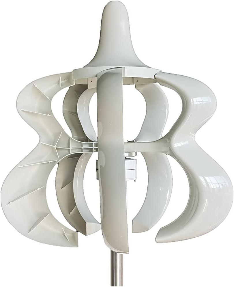GJYY Wind Turbine Max 62% OFF 100W Control Super sale period limited Blad Microprocessor Intelligent