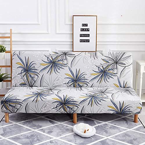 DEEN Fundas de sofá sin Brazos