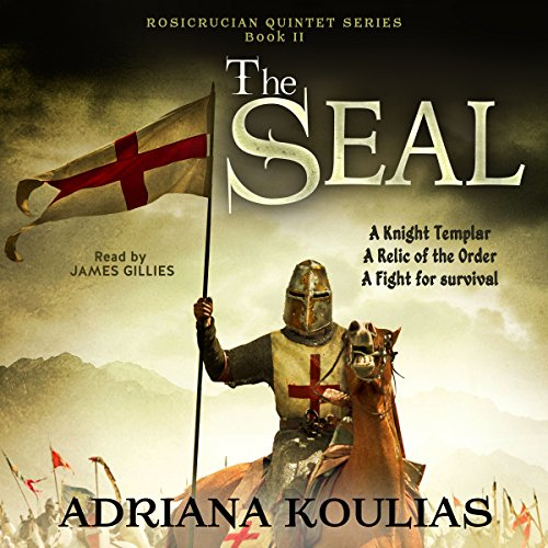 The Seal audiobook cover art