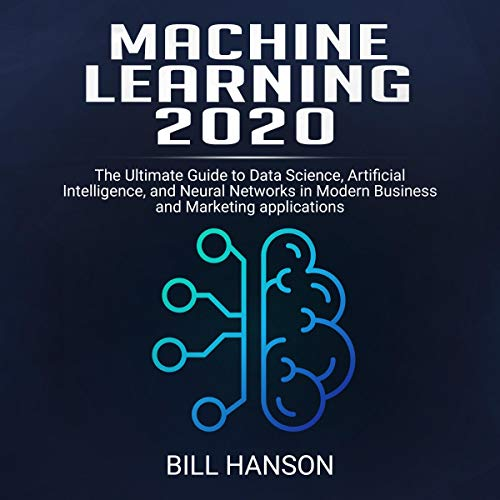 Machine Learning 2020 cover art