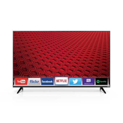 VIZIO 60' Class (60.00'Diag.) Full-Array LED Smart TV