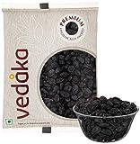 Vedaka Premium Fresh Black Raisins, 200gm