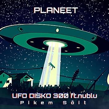 UFO DISKO 300 (Pikem Sõit)