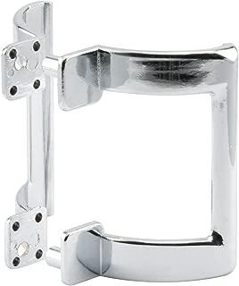 Prime-Line Products M 6160 Shower Door Handle Set, 2-1/4-Inch, Chrome