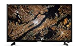 "Foto Sharp LC-40FG3242E Aquos TV da 40"" Full HD con Sistema Audio Harman Kardon, Nero"