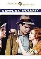 Sinner's Holiday [DVD]