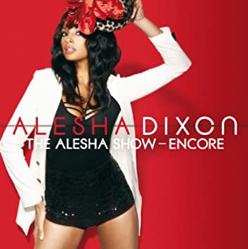 The Alesha Show - Encore (iTunes Deluxe)