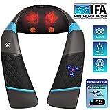 Messeneuheit IFA 3in1 Massagegerät für Schulter Rücken & Nacken