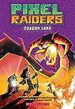 Dragon Land (Pixel Raiders #2)