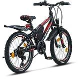 Zoom IMG-2 licorne bike guide 26 24