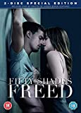 Fifty Shades Freed (includes bonus disc) [DVD]