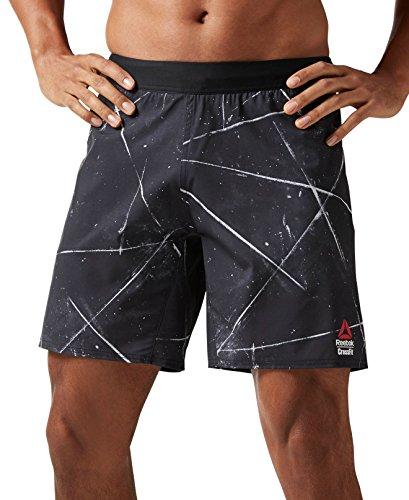 Reebok Men's CROSSFIT Super Nasty Speed Shorts