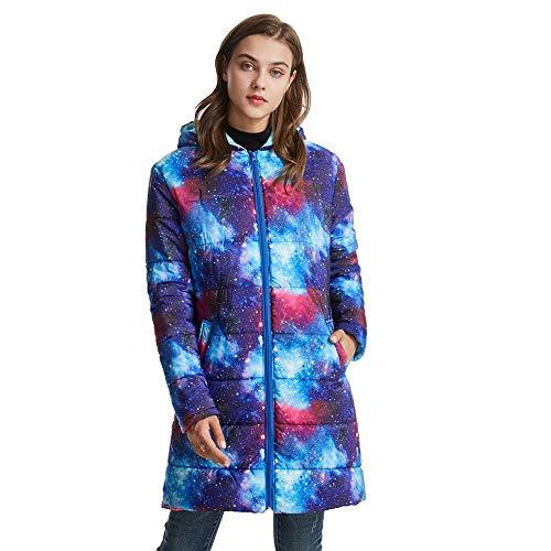 Down Jacket Vrouwen Hooded Ultra Lichtgewicht Lange Winter Puffer Jas XXS-XXXXL