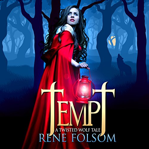 Tempt: A Twisted Wolf Tale cover art