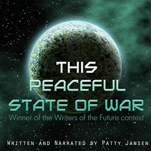 This Peaceful State of War cover art