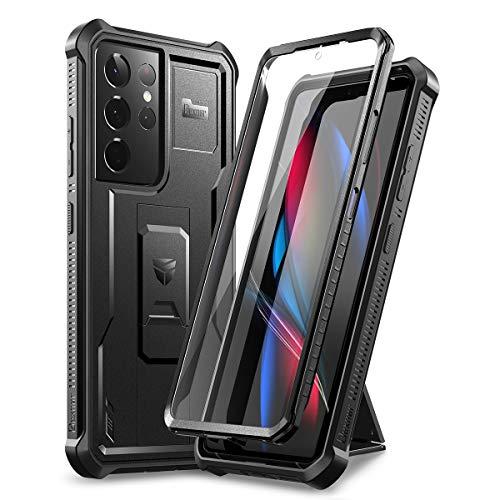 Dexnor Hülle für Samsung Galaxy S21 Ultra 5G 6,8