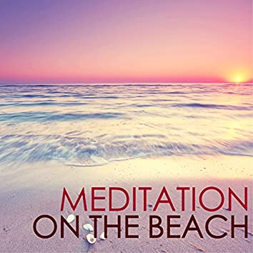 Meditation on the Beach - Healing White Noise, Sounds of Nature for Reiki Massage