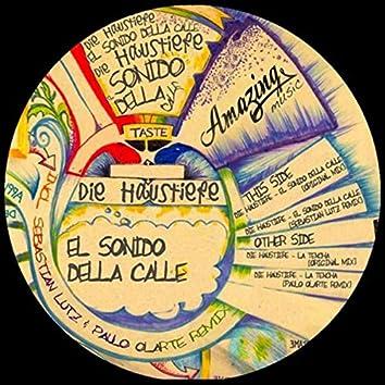 El Sonido Della Calle