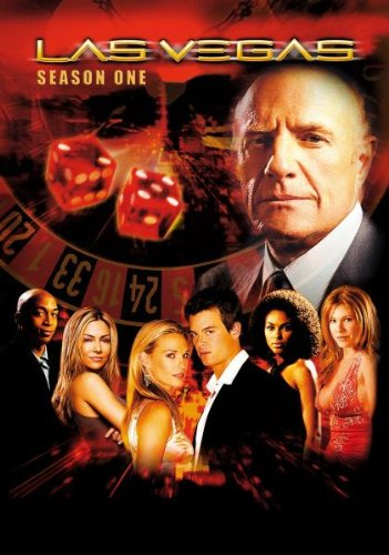 Las Vegas - Season One [6 DVDs]