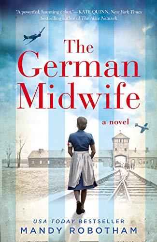 The German Midwife: A Novel
