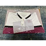 絶版レアUNIQLOユニクロテニスウェア ポロシャツ 全仏オープン 錦織圭着用モデル Lサイズ