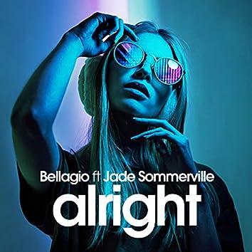 Alright (feat. Jade Sommerville)