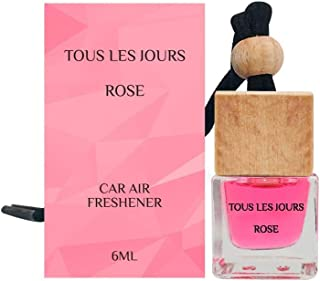 Car Air Freshener - ROSE