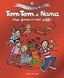 Le meilleur de Tom-Tom et Nana, Tome 1 - Méga-Farces et mini-gaffes