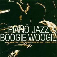 Piano Jazz & Boogie Woogie