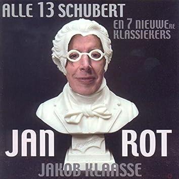Alle 13 Schubert En 7 Nieuwe Klassiekers