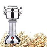 Getreidemühle Grinder Elektrische Kräuterkorn Gewürzmühle Mehl Pulver Maschine Tragbare High...