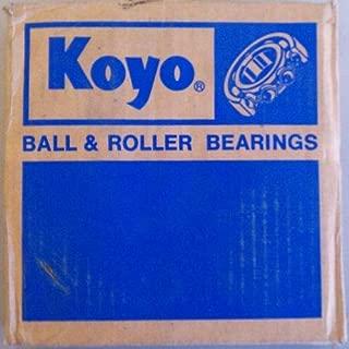 6202-16RS Koyo New Single Row Ball Bearing