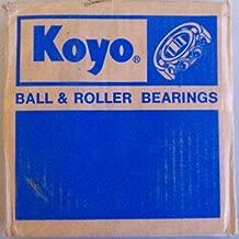 6322 Koyo New Single Row Ball Bearing