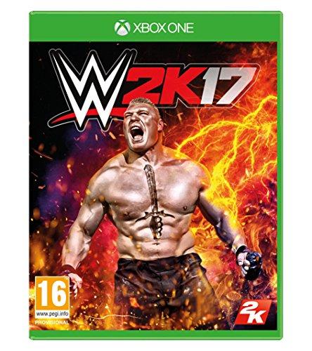 WWE 2K17 - Xbox One - [Edizione: Regno Unito]