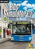 Bus Simulator 2016 [Importación Inglesa]