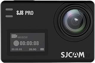 Camera Sj8pro Original Sjcam 4k 60 Fps Wi-fi