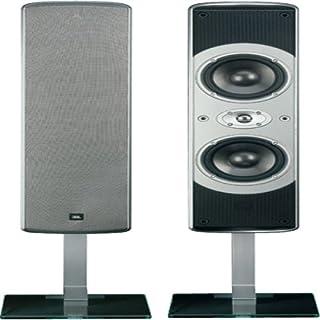 "JBL Dual 5"" Cinema Vision Satellite Speakers (CVSAT50PAIR) (Discontinued by Manufacturer)"