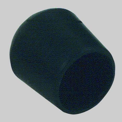 Schutzkappe PVC für Kickerstange, 16 mm: 8 Stück