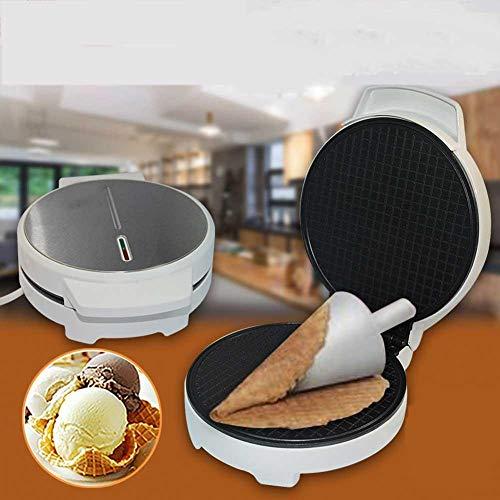 Waffeleisen, Antihaftbeschichtung + Edelstahl (220V-240V, geeignet für Waffeln, Panini, Kartoffelpuffer, Mini-Waffeleisen, Frühstück/Mittagessen oder Snack