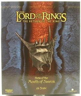 Sideshow Weta Casque Mouth of Sauron