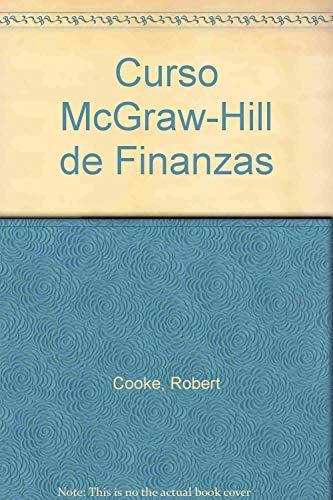 Curso McGraw-Hill de Finanzas (Spanish Edition)