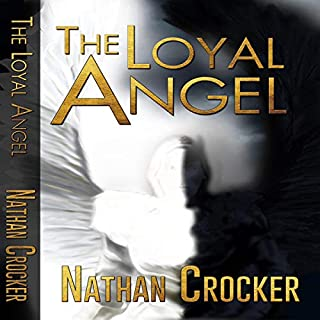 The Loyal Angel audiobook cover art