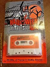 travelers brand - halloween horror tape #1170bp - 60 MIN DOLBY STEREO