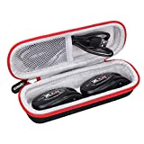 Aproca Hard Travel Storage Carrying Case for Xvive U2 / Ammoon Guitar Wireless System